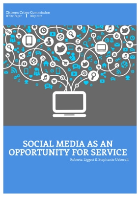 Social Media as an Opportunity for Service